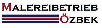 Malereibetrieb Özbek Logo
